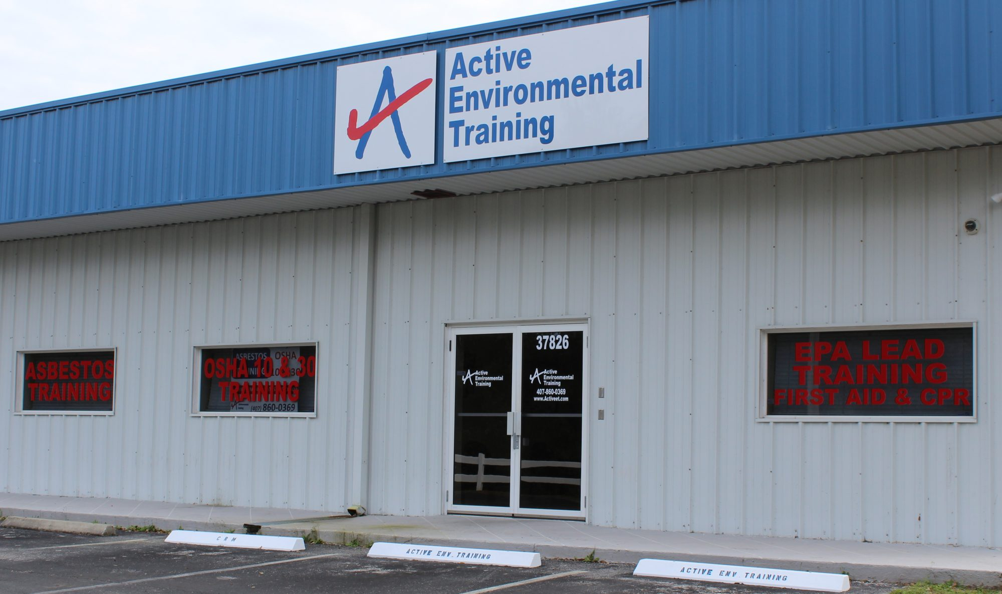 Active Environmental Training, LLC